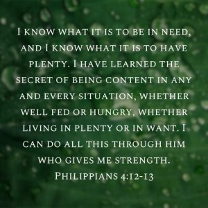 simplify bible verse
